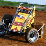 dirt track racing image - April_20_18_4313